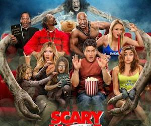 Official Scary Movie 5 Poster Teases New Activity Sheknows