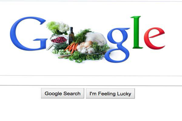 Ina Garten and Google team up