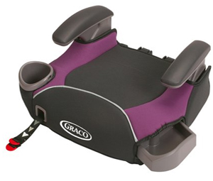 Graco AFFIX booster