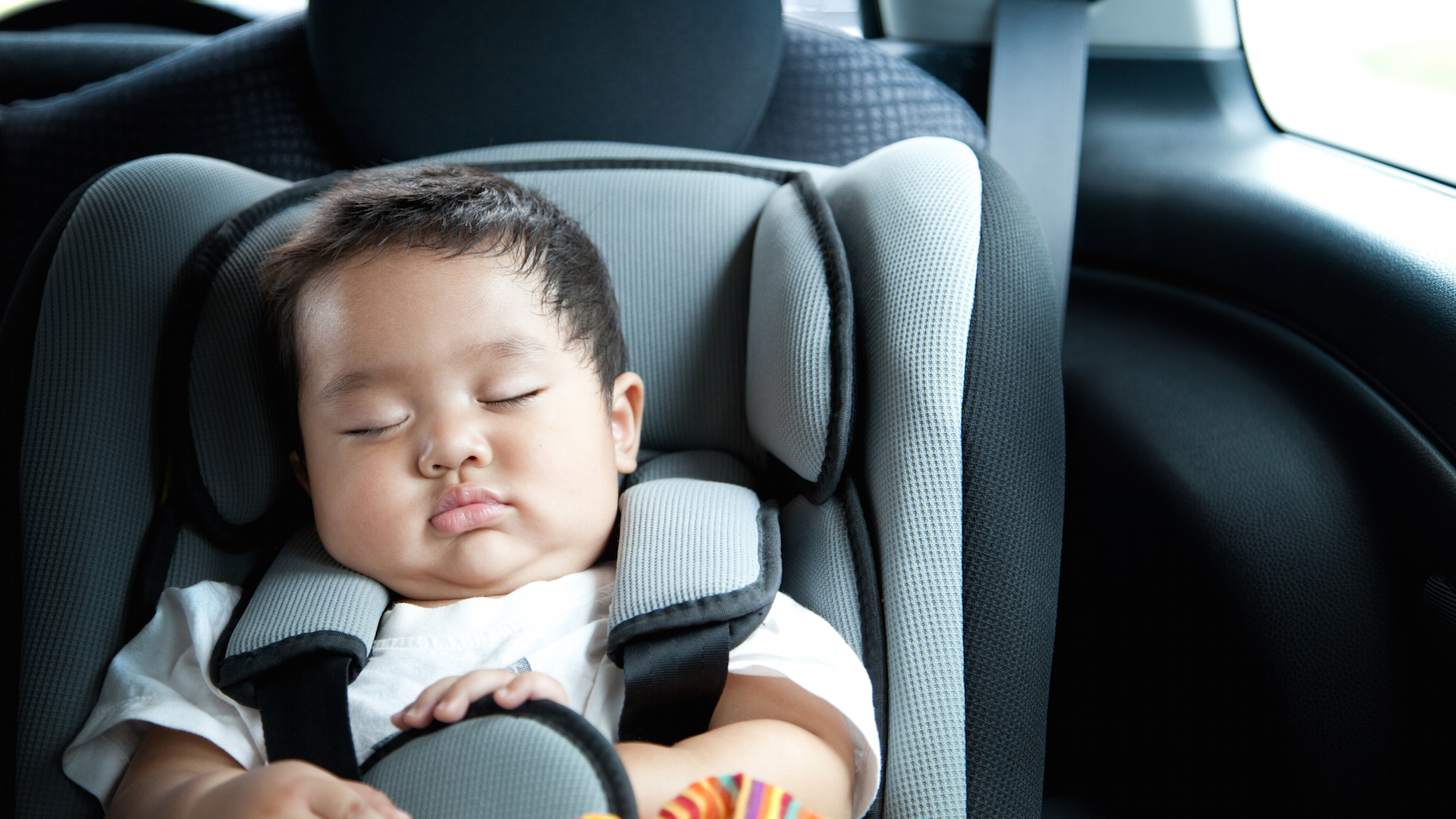 Graco Convertible Car Seat Recall: Are You Affected