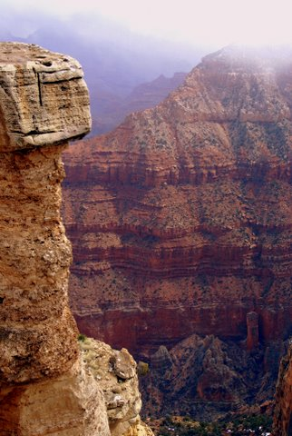 The Grand Canyon - Arizona
