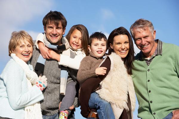 grandparents-parents-grandchildren