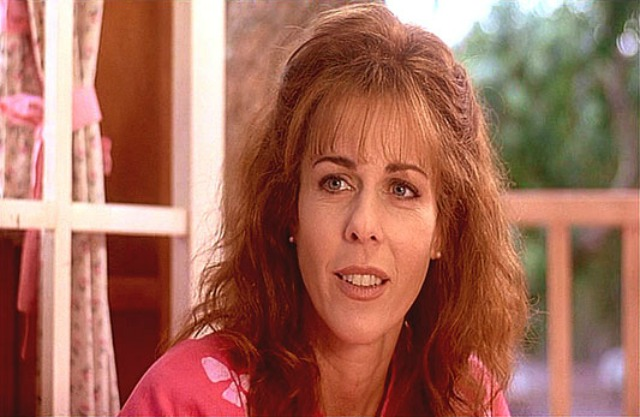Rita Wilson as Chrissy on Now and Then
