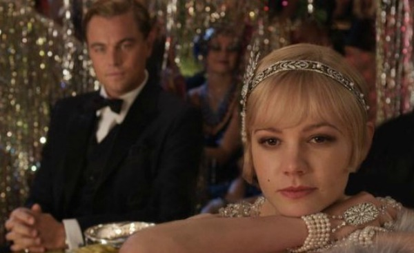 Carey Mulligan - Great Gatsby