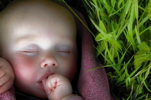 Green Baby