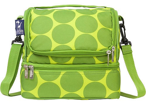 Wildkin Double Decker Lunch Bag | Sheknows.com
