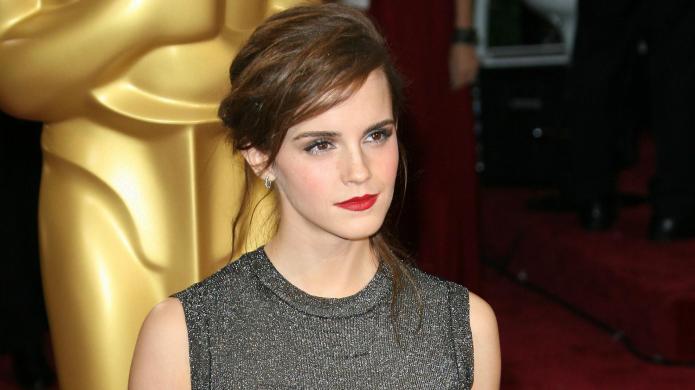 Proof Emma Watson is way too