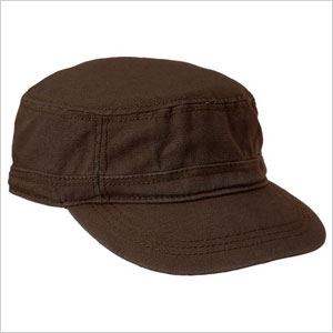 Cadet cap