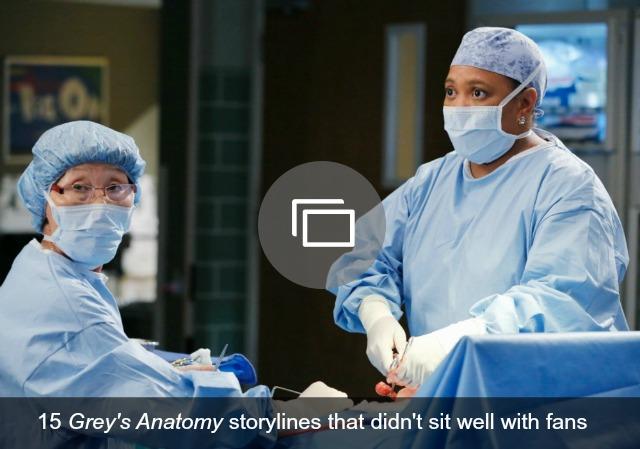 Grey's Anatomy slideshow