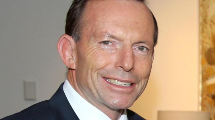 Tony Abbott haters boycott #ImStickingWithTony hashtag