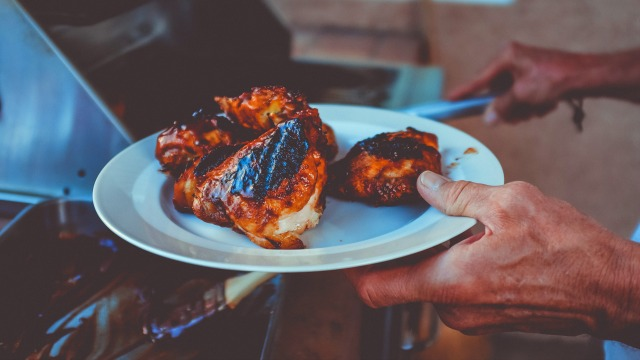 How to get the best grilled chicken