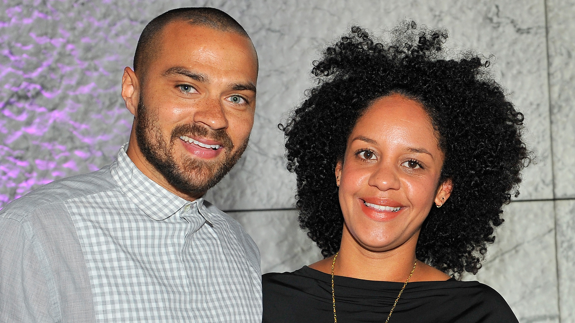 It's Too Bad Jesse Williams and Aryn Drake-Lee Are ...