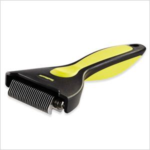 De-shedding tool