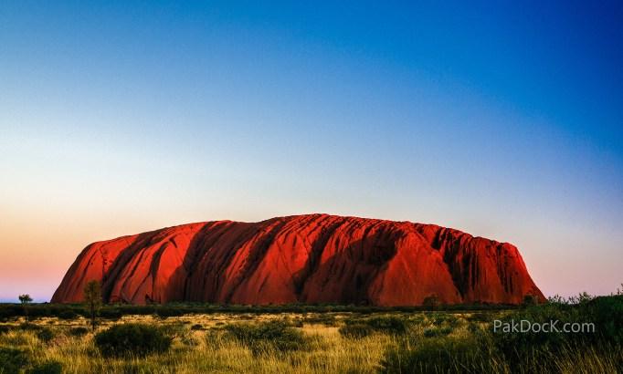australia-uluru-ayers-rock