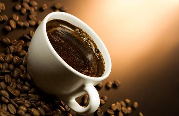Coffee as Fertilizer