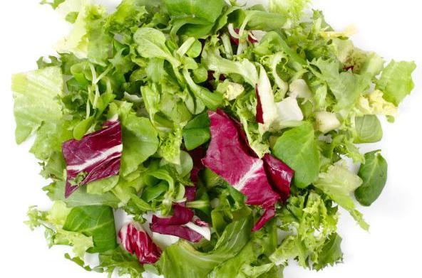 Food recall: Dole bagged salads