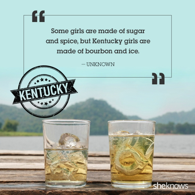Kentucky quotes