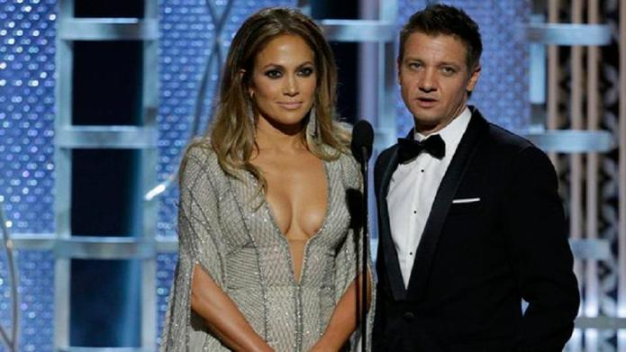 Jeremy Renner makes inappropriate comment about
