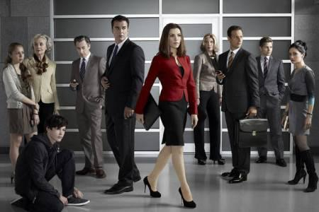The Good Wife premiere review