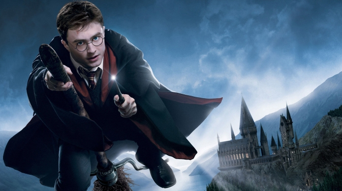 Celebrate Harry Potter's 20th Anniversary With