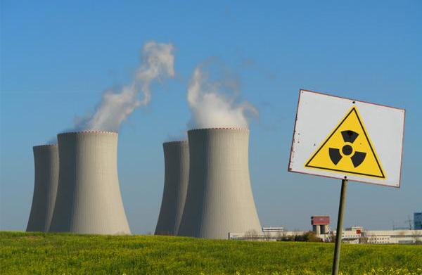 Health effects of radiation: What you