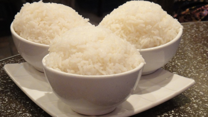 The low-calorie rice hack definitely works,