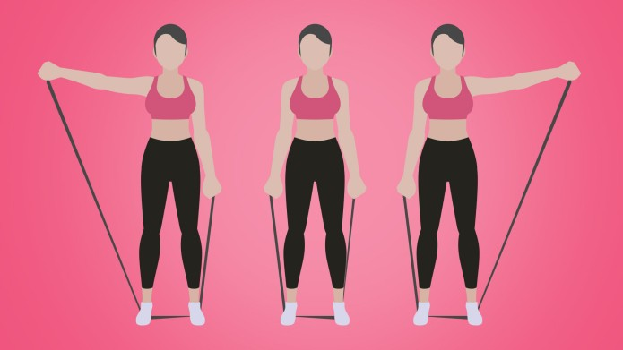 5 30-Minute Workouts That Will Make