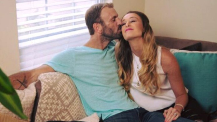 Married at First Sight couple shares