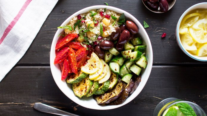 25 Winter Salads You'll Actually Crave