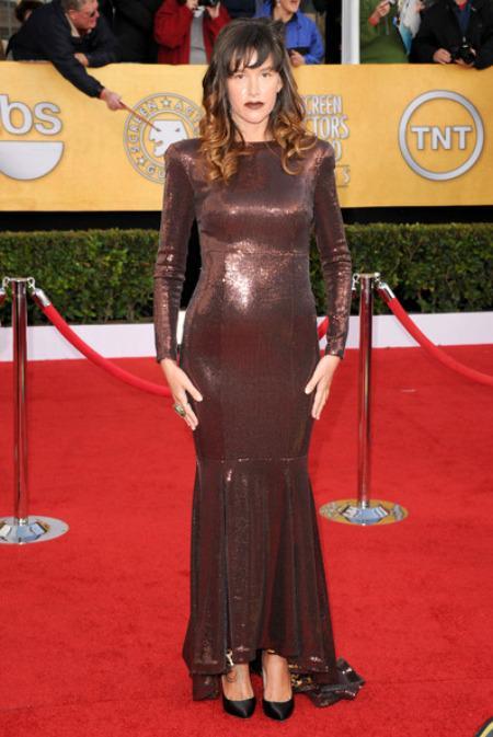 Worst dressed at the SAG Awards:
