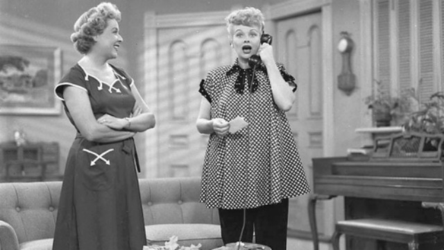 pregnant-stars-lucille-ball