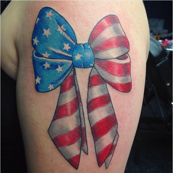 patriotic tattoos