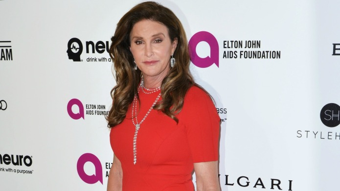 Apparently, Caitlyn Jenner's relationship with her