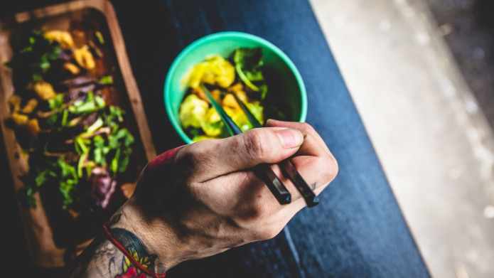 5 rules for making Buddha bowls