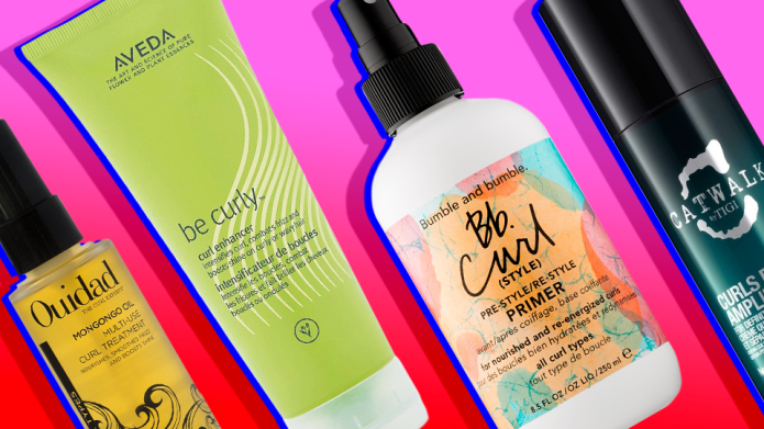 The 10 Best Hair Products to