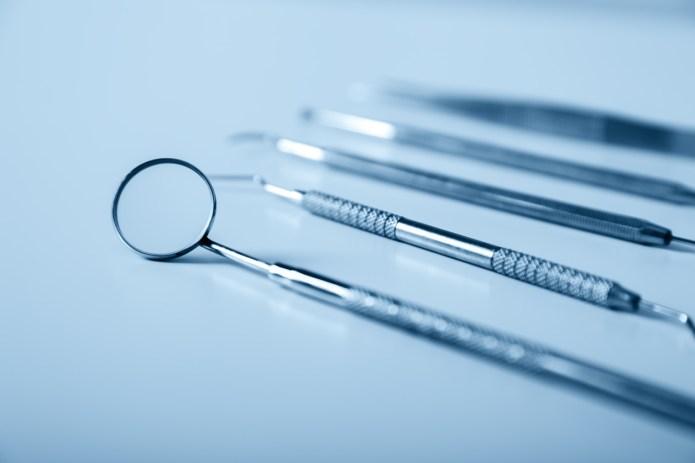 Dental procedure leaves man with 90-minute