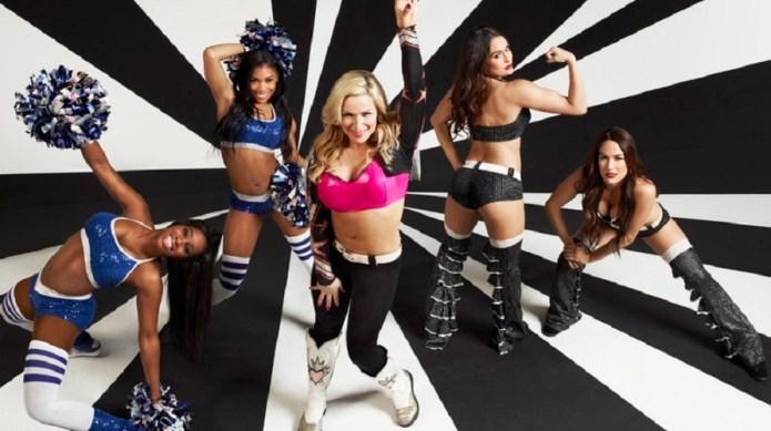 WWE fans grossly harass the Divas