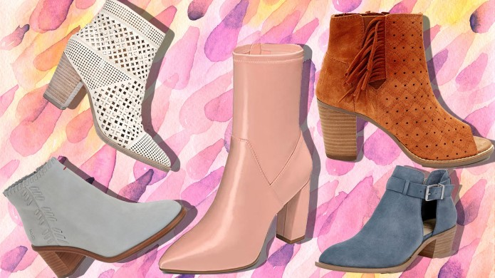 The Best Boots to Rock This