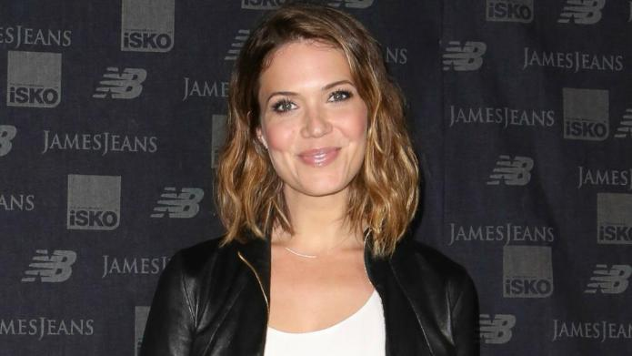Mandy Moore has a new recurring