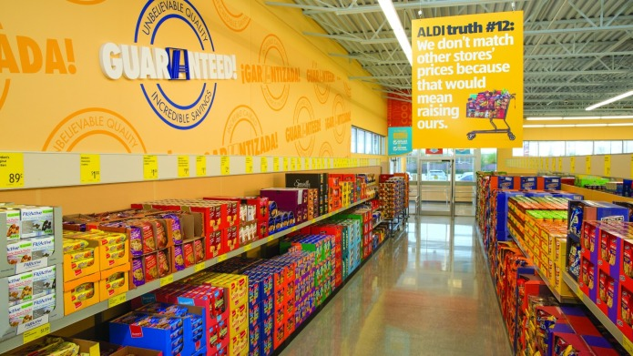 7 reasons ALDI is even better than Trader Joe's – SheKnows