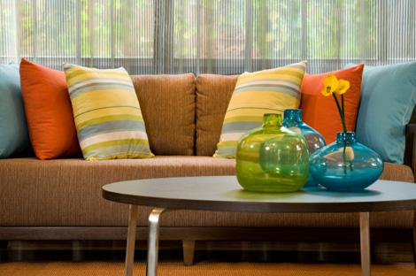 Transitioning your home from summer to