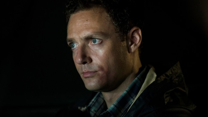 Ross Marquand as Aaron - The