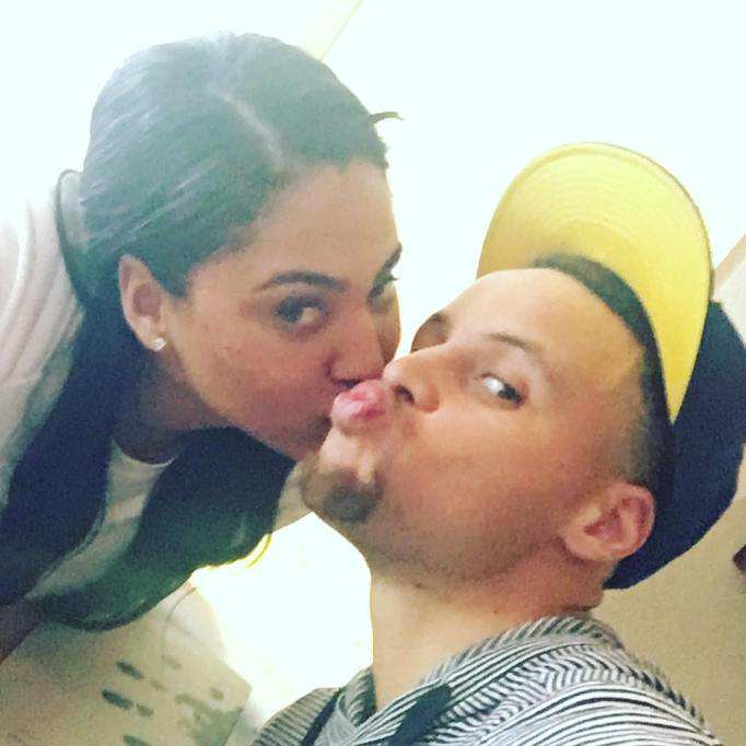 Ayesha Curry and Stephen Curry have been together since they were just 14 years old.