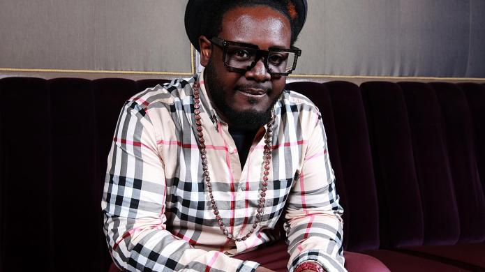 3 Surprising things about T-Pain singing