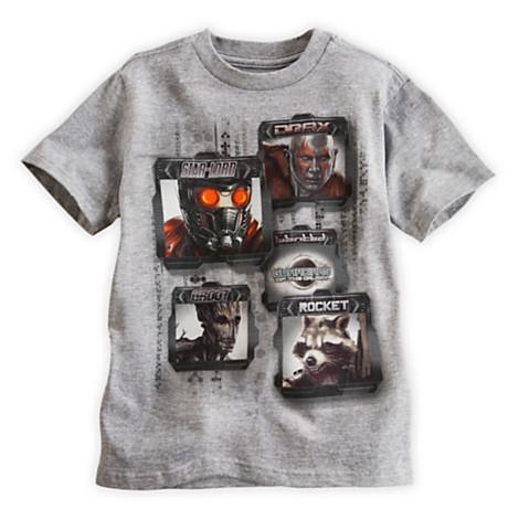 Gamorra disney shirt | Sheknows.com