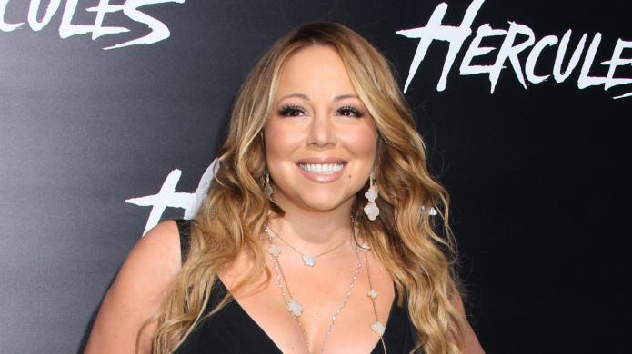 Mariah Carey's styling bill for one