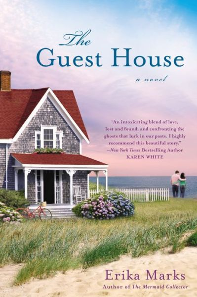 The Guest House cover
