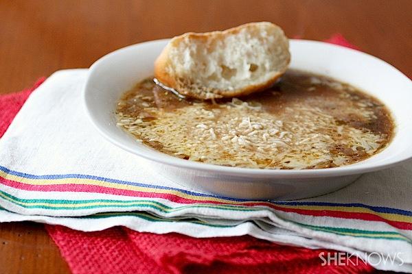 guinness soup