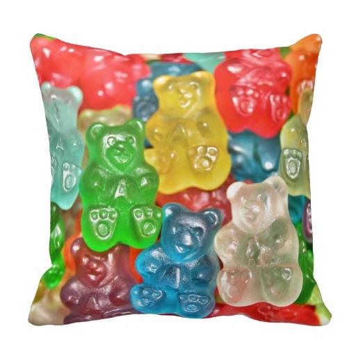 gummi-bear-pillow