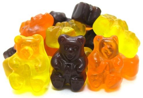 Gummy bears | Sheknows.com